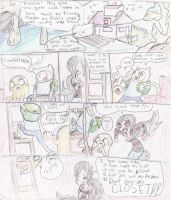 Marcelines Closet Pg.1 by CautionnMan