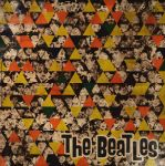 A fake Beatles LP cover by Znttus