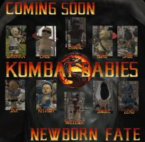 Newborn Fate Promo by boxhead7
