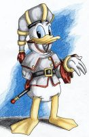 Donald by LordCavendish