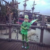 We're getting Lost in Neverland by Tink-Ichigo