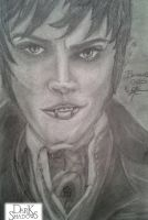 Barnabas Collins by The-Rmickey