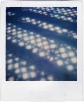 Polaroid: Abstract Study 2008 by foxontherun