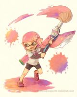 Inkling Requests 3 by doublejoker00