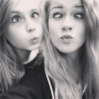 Duck face? by SofiesGals