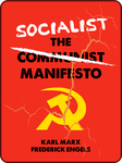 The NEOSOC So-Called Socialist Manifesto by CaciqueCaribe