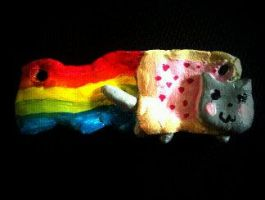 nyan charm attempt by ifonlyicouldfly100