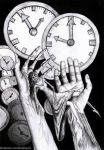 time by eamanee
