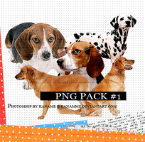 PNG PACK 1 by kanamme