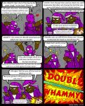 Synthea comic 174 by KingMonster