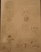 The Ungroundable-Uncolored by ChibiAddict