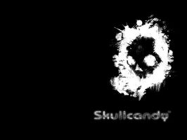 SkullCandy Wallpaper 2 by Lakeo