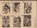 Cards sketches 01 by debbie07