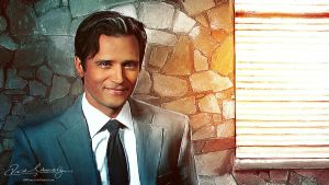 Kevin Ryan - Seamus Dever by Amro0