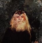 Durin the dwarf by Ajraan
