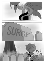 Didnt Page 5 (Ending) by Artheyna