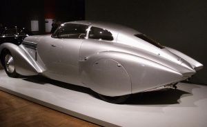 1937 Hispano Suiza by finhead4ever