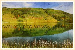 Welcome to Sylvan Lake by Jared-Photos-Others