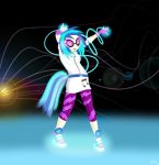 DJ Pon-3 Rave it out by The-Riph