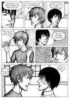 Modern Boys, page forty-six by foxysquid