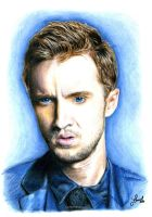 Tom Felton by laurelly25