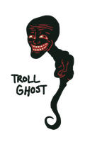 Trollghost by WitchZilla