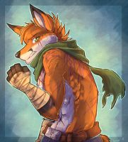 Malvex by howlingvoice