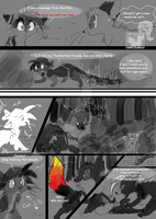 Weaselsteps Adventures 003 by JB-Pawstep