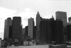 South Manhattan by NicPi