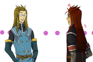 :ToA: Mocking Asch by Inupii