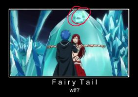 Fairy Tail.. Wtf? by MrsDerekSouza