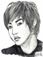 Leader Teukie by BKaufeli