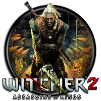 The Witcher 2 A1 by dj-fahr