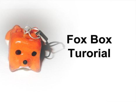 Fox Box Tutorial by pound-key