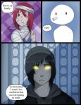i eat pasta for breakfast pg. 262 by Chibi-Works