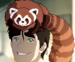 PABU AND BOLIN! :D by RinLista98