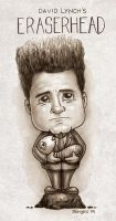 eraserhead by Stongers