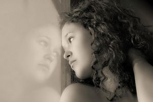 The other me - No.1 by BeauNestor
