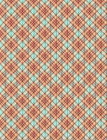 Plaid Star Paper 1 by kAt-LIkeS-pIE