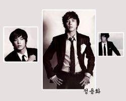 A.N.Jell: Kan Shin Woo by ItIsHotAt2pm