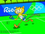 Rio 2016. Day 7: Rugby Sevens by mickeydisneyfan
