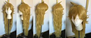 Panty Wig from PSWGB by taiyowigs