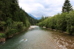 river 50 by Pagan-Stock
