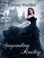 Suspending Reality bookcover by KalosysArt