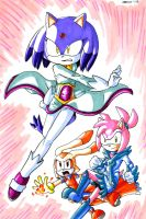 Blaze 'n Amy 'n Cream by General-RADIX