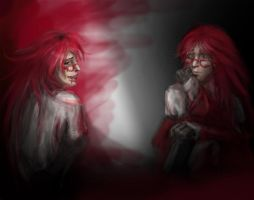 Grell. 2 by VladaTee