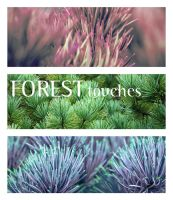 forest touches by Godling-Studio
