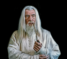 Gandalf by donvito62