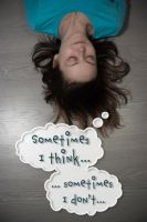 Sometimes I think... by ch-redblooded