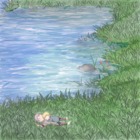 APH: River Child by Assby
